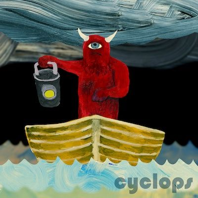 Kurt von Stetten - Cyclops