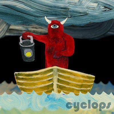 Kurt von Stetten - Cyclops