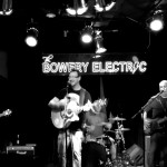 The Longwalls | Outlaw Roadshow 2014 | Bowery Electric