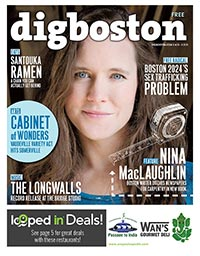 DigBoston | The Longwalls