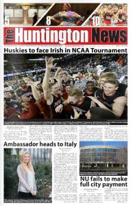 Huntington News | The Longwalls