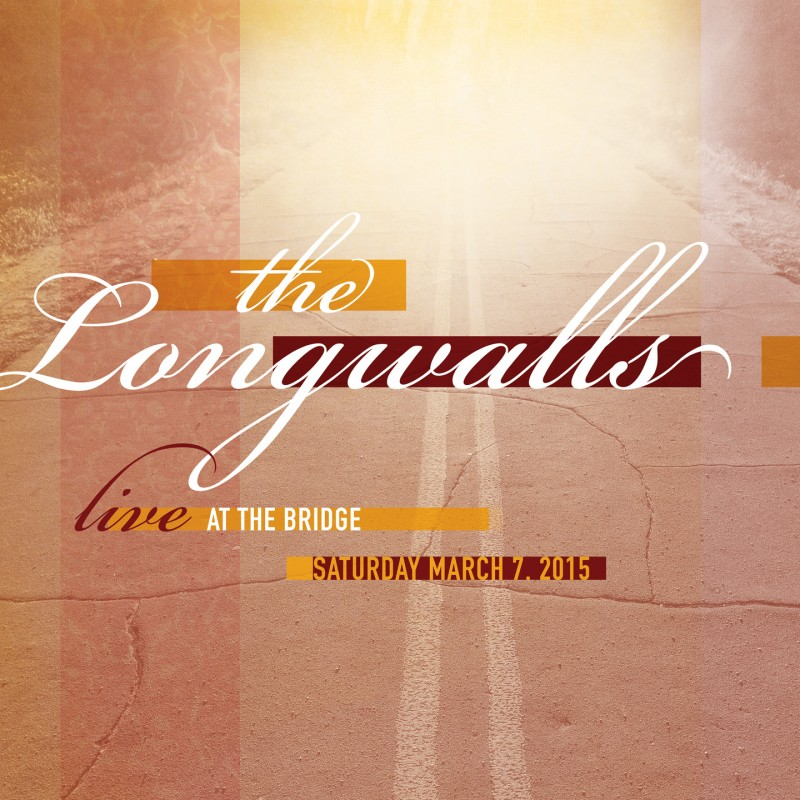 The Longwalls - Live at The Bridge